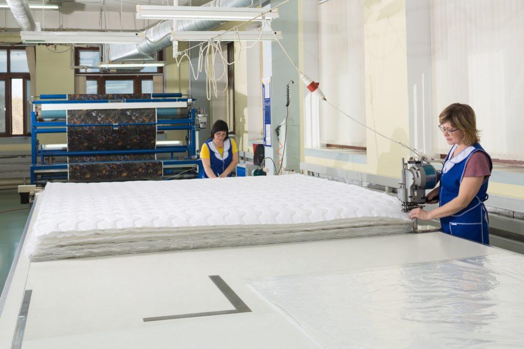 ARCTICMAN | Наше производство